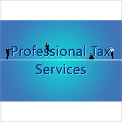 Professional Tax Registration Service