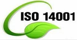 ISO 14001 2015 Consultant