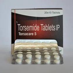 Torsemide Tablets IP