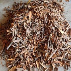 Split Cinnamon Stick