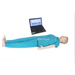 Advanced CPR Training Manikin- Computer Control