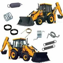 JCB Spring 3CD 3DX Backhoe Loader