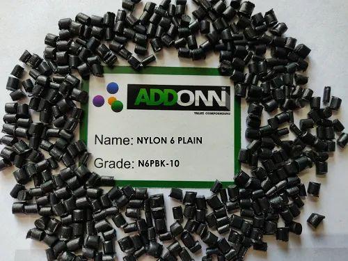 Nylon 6 Plain Granule