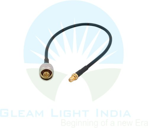 GPS Antenna RG-58A//U Coaxial cable TNC M//M 30 Ft.