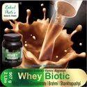907 g Rahul Phate's Whey Biotic Advance