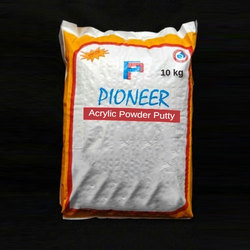 Acrylic Powder Putty