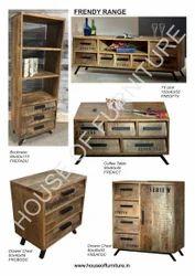 Frendy Range Wooden Furniture