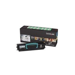 Lexmark E332 Black Toner Cartridge 34237HR