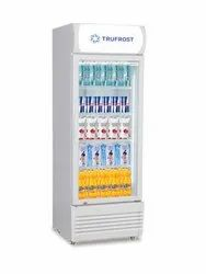 Single Door No Frost Visi Freezer