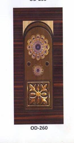 Door Decoration Bedroom