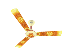 Godbless Ceiling Fan (Luminous)
