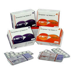 XT MET 1mg Tablets