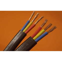 1.5 Sq mm Submersible Flat Cable