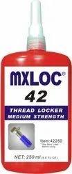Mxloc 42 Thread Locker Medium Strength