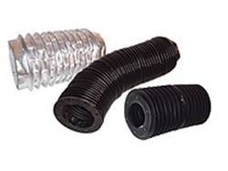 Cylindrical Bellow Covers