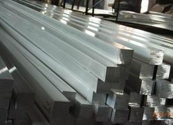 Stainless Steel 304 Square Rod Mirror Polished, For Manufacturing