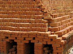 Rectangle Cement Bricks