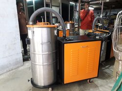 Industrial Vacuum Cleaners, Tci Ivc 2ksc