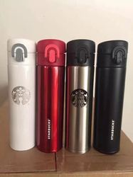 Starbucks Hot & Cold Flask