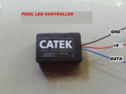 Pixel Led Design Board Controller At Rs 700 Unit Led Controller Id 15405596648