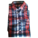 Readymade Check Shirt