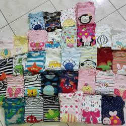 Printed Kidswear Off Price Closeout Clothing Garments