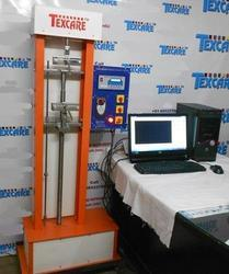 Rubber Tensile Strength Tester