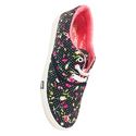 Printed Stylish Casual Shoes, Size: 5-8