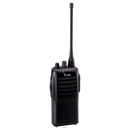 3e11b78d71e Icom Land Handheld IC-F11 VHF Transceiver - Manasrekha Enterprises ...