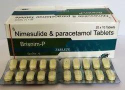 Brisnim P Tablets