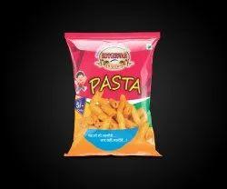 Kotgirwar Frymes Pasta fryums, Packaging Type: Packet