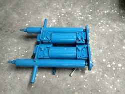 Hydraulic Tank Jacks