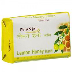 Lemon Honey Kanti Soap