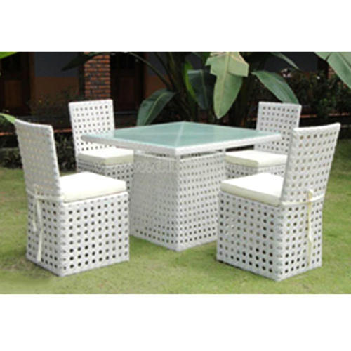 Outdoor Furniture Garden Table Chair Set