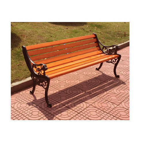 Modern Garden Bench At Rs 18000 Piece Outdoor Garden Benches Id