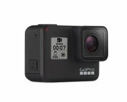 GoPro Hero7 Black Sports Action Camera