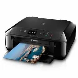 Canon Advanced All-In-One Printer with Wireless LAN