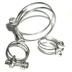 Wire Hose Clip