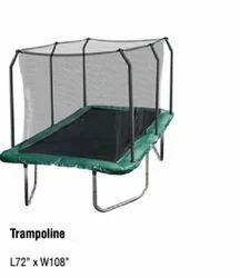 72 x 108 Inch Trampoline