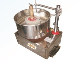 Stainless Steel Semi Automatic Wet Grinder