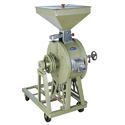 Ajanta Vertical Stand Flour Mill Machine