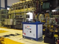 Oil Cleaning Systems for Aluminum Wire Drawing