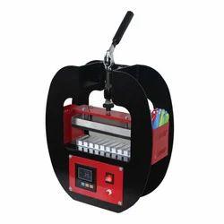Automatic Pen Multicolor Printing Machine