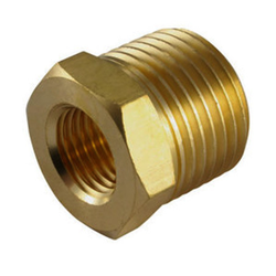 Industrial Brass Bush