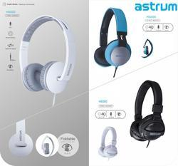 ASTRUM Head Phones