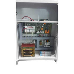 Automatic Rescue Device, For Industrial Premises