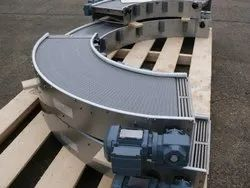 Belt Curve Conveyor