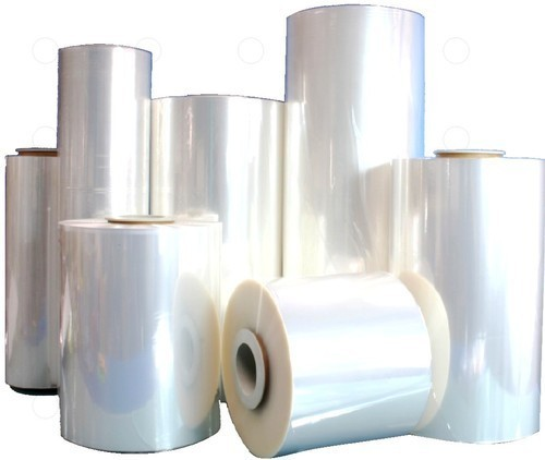 Transparent LDPE Film