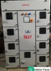 3phase AC MCC Motor Control Center Panel, 230-415v, IP Rating: IP55