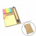 Eco Friendly Notepad